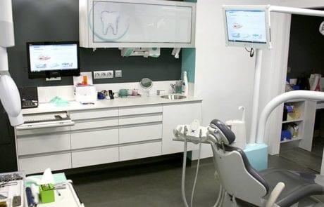 Iluminación de clínica dental, proyectos de iluminación personalizados