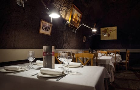 Iluminación para bodegas Valladolid