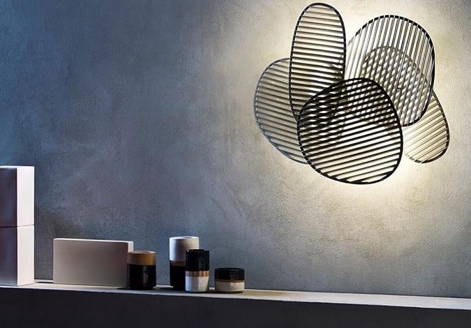 Apliques de pared, iluminación exclusiva