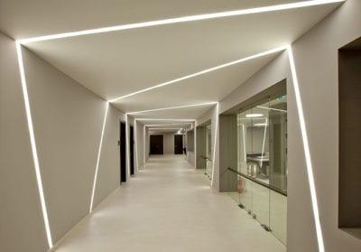 Proyectos de iluminación exclusiva