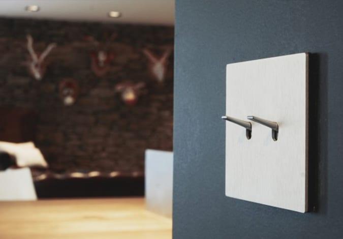 Mecanismos de iluminación de diseño