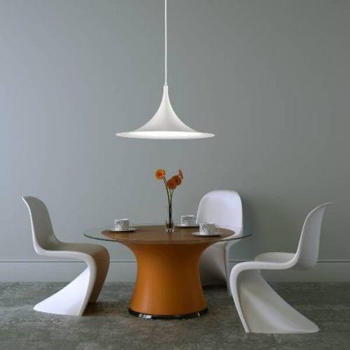 Lámpara en suspensión exclusiva Valladolid