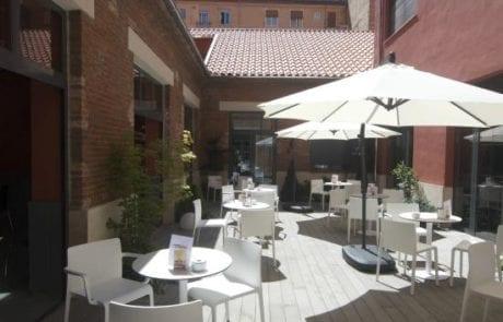 Proyectos de iluminación exterior, iluminación decorativa para terrazas