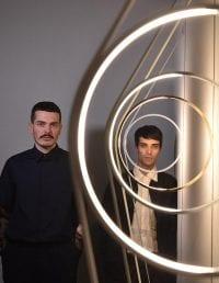 Distribuidores oficiales de Flos. Apliques de pared exclusivos diseñados por Formafantasma
