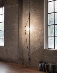WireRing presentado por Formafantasma. Diseños exclusivos en iluminación
