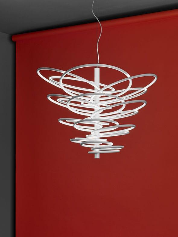 Lámpara colgante Flos en Valladolid. Proveedores de lámparas exclusivas