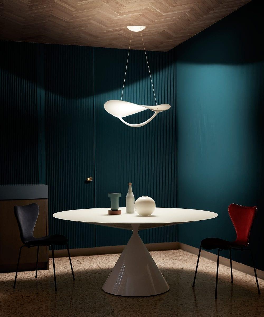 Lámparas de diseño Foscarini. Distribuidor de lámparas en Valladolid