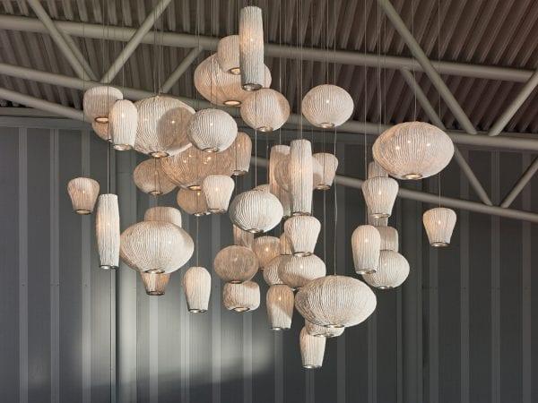 Lámpara de diseño Arturo Álvarez