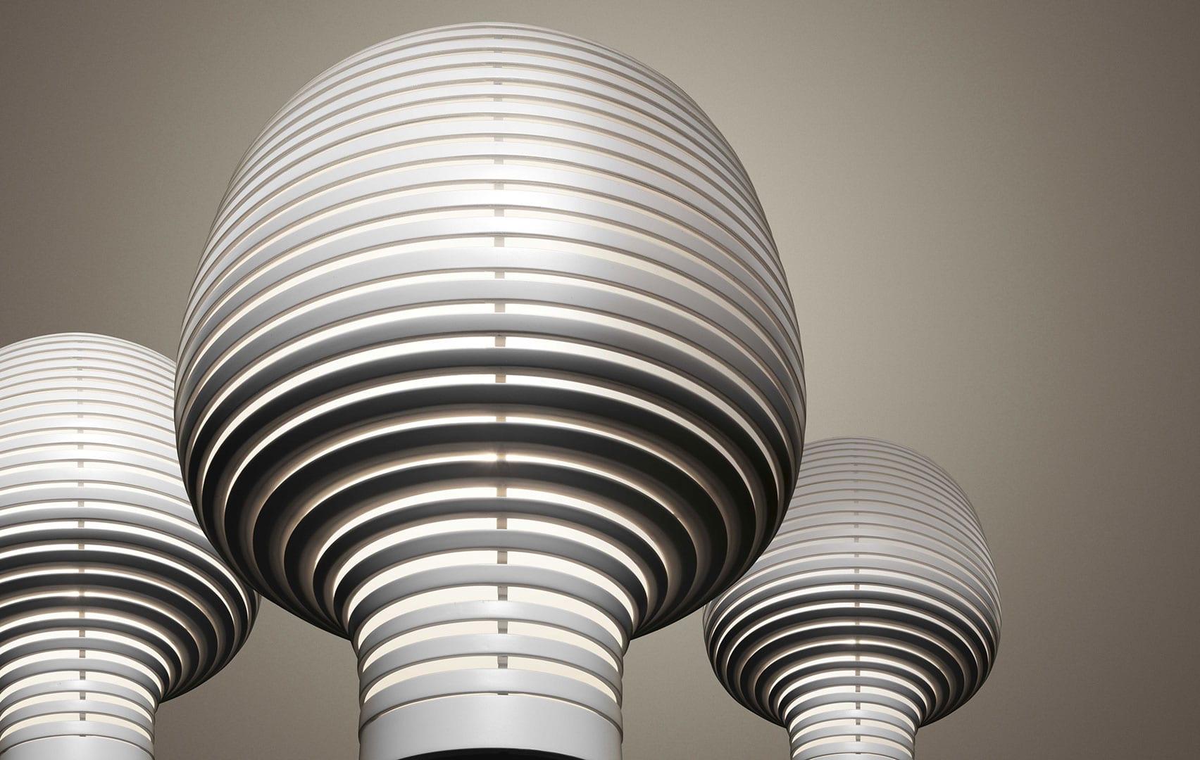 Lámparas de pie Foscarini