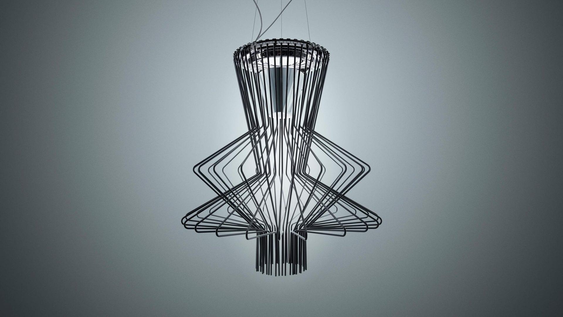 Lámparas de diseño Foscarini en Valladolid