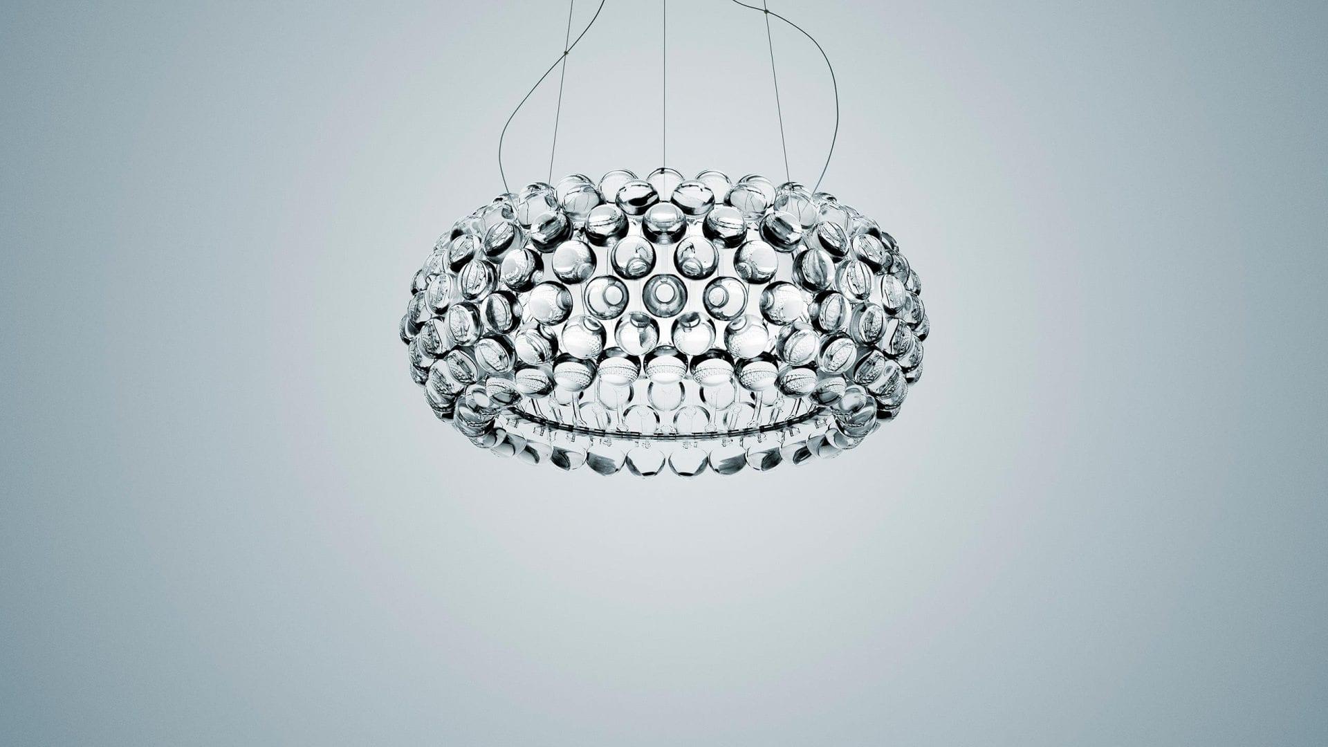 Proveedores de lámparas colgantes Foscarini