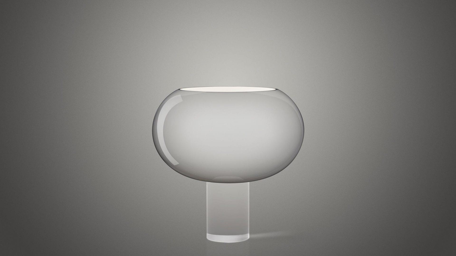 Distribuidor oficial Foscarini. Lámpara de sobremesa de diseño