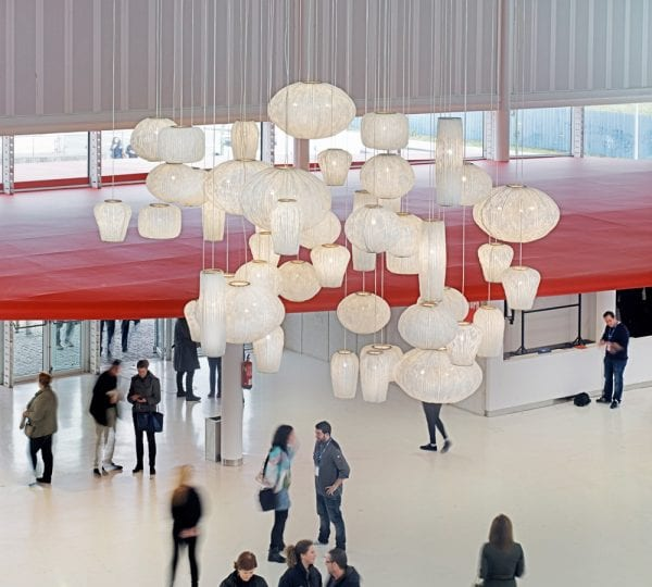 Distribuidores de lámparas colgantes Arturo Álvarez
