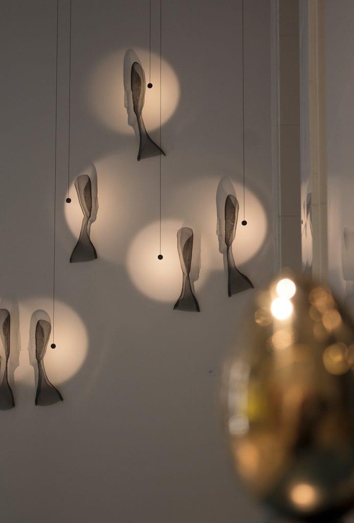 Lámparas de diseño en Valladolid. Distribuidor oficial Arturo Álvarez