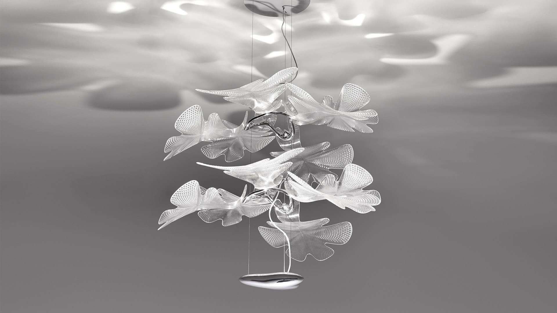 Lámpara de diseño Artemide