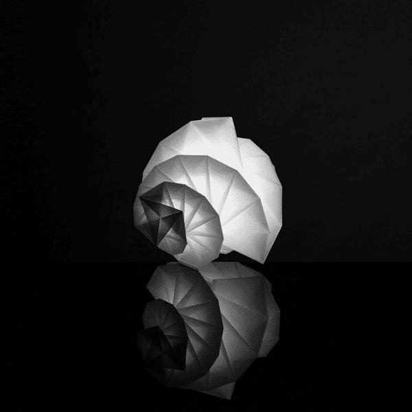 Lámpara de sobremesa Artemide