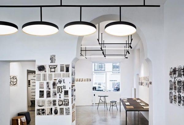 Iluminación interior Flos. Lámparas de diseño en Valladolid