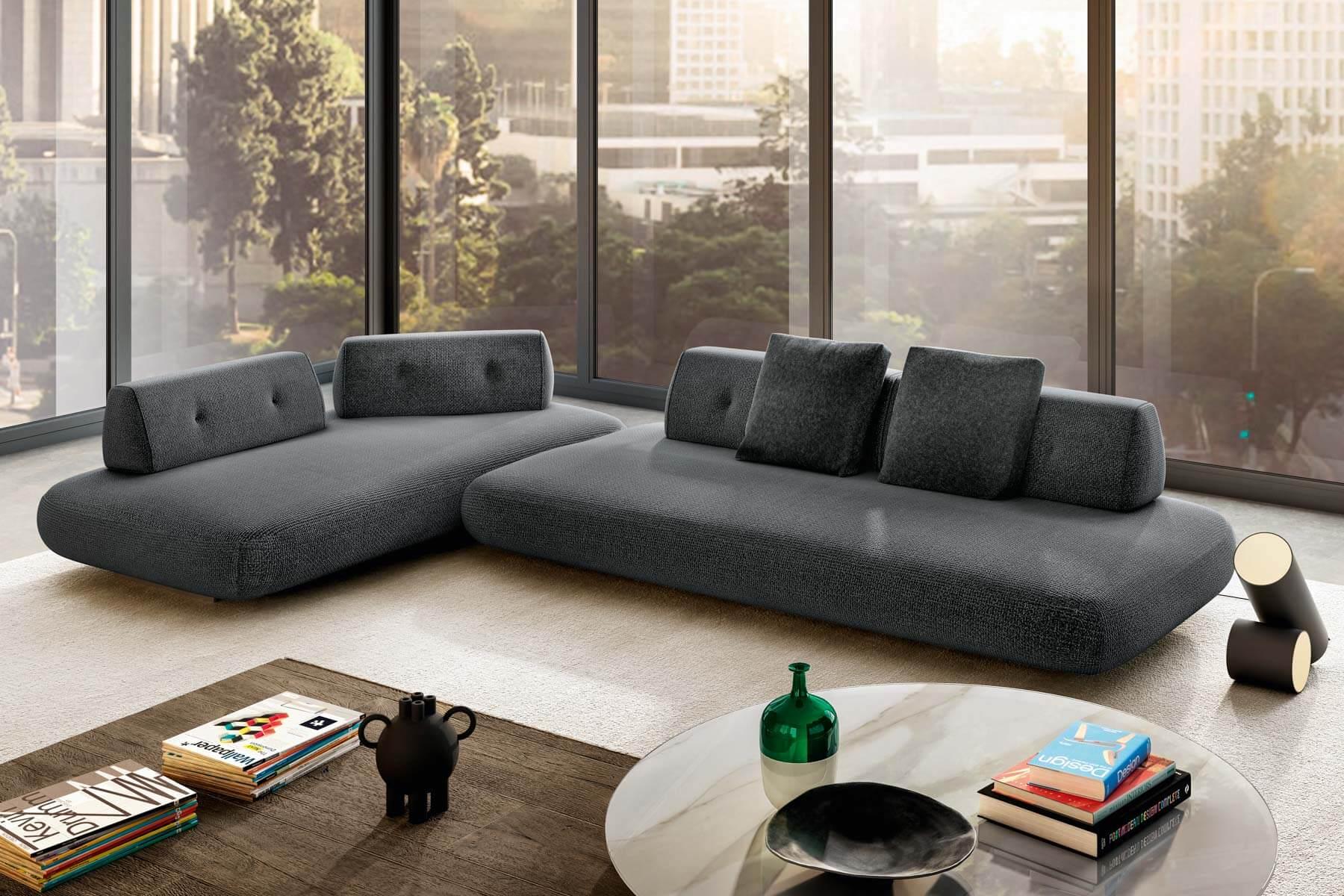 Divano-Sand-LAGO-Living-Room