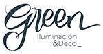 Green Iluminación Logo