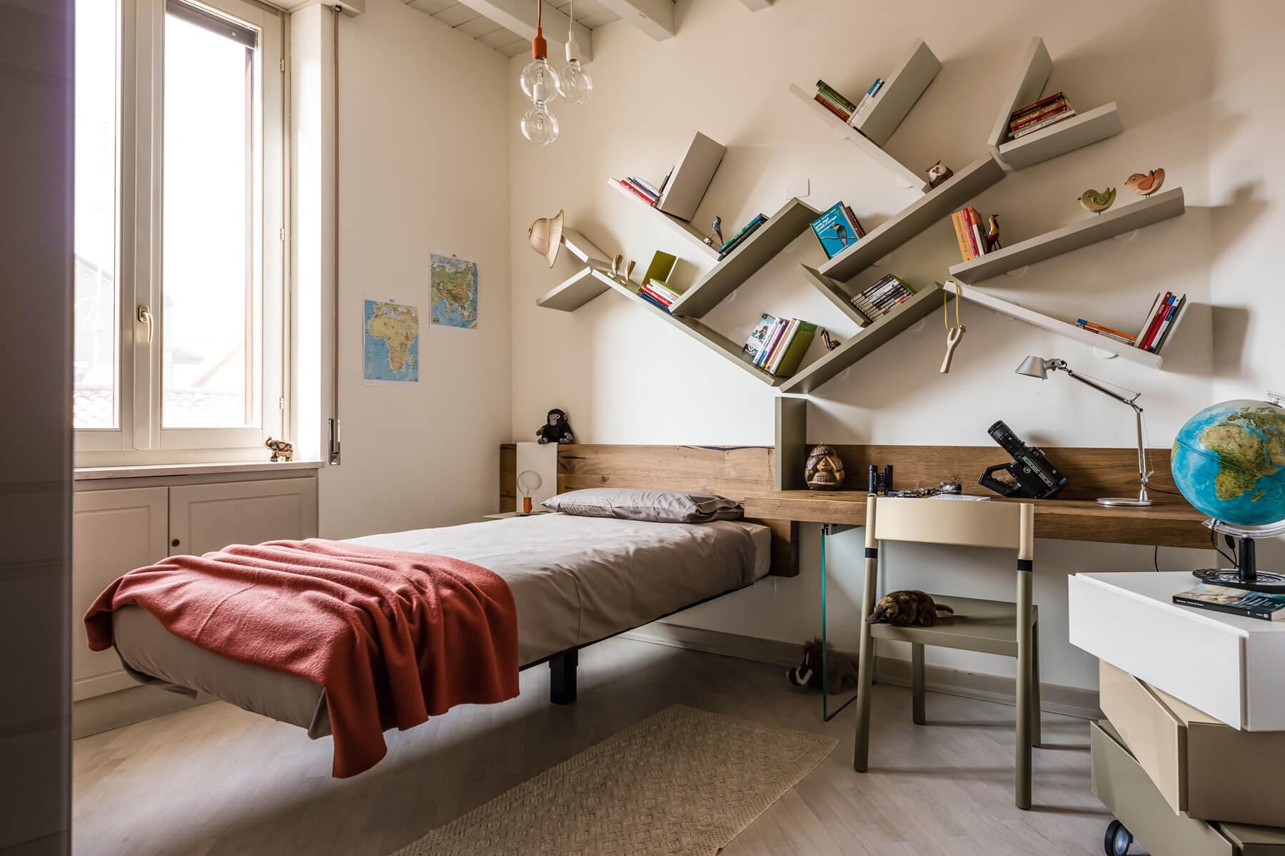 letto-sospeso-singolo-cameretta-di-design