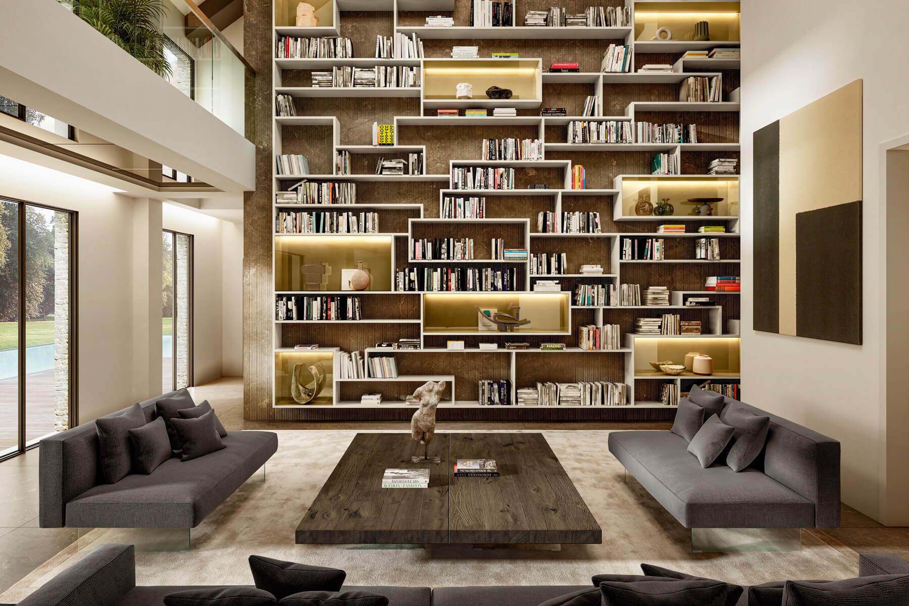 libreria-modulare-a-tutta-parete