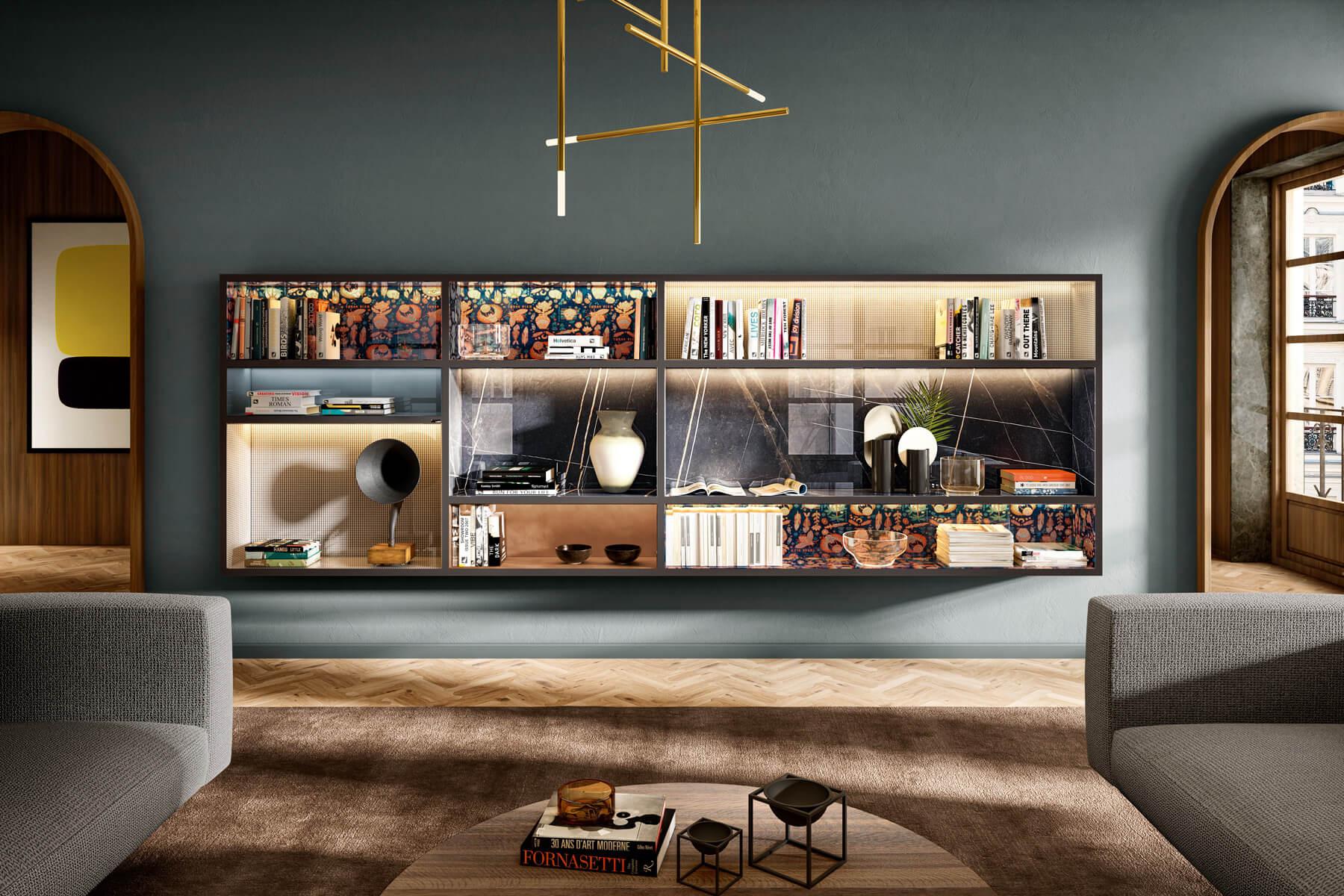 mobile-soggiorno-libreria