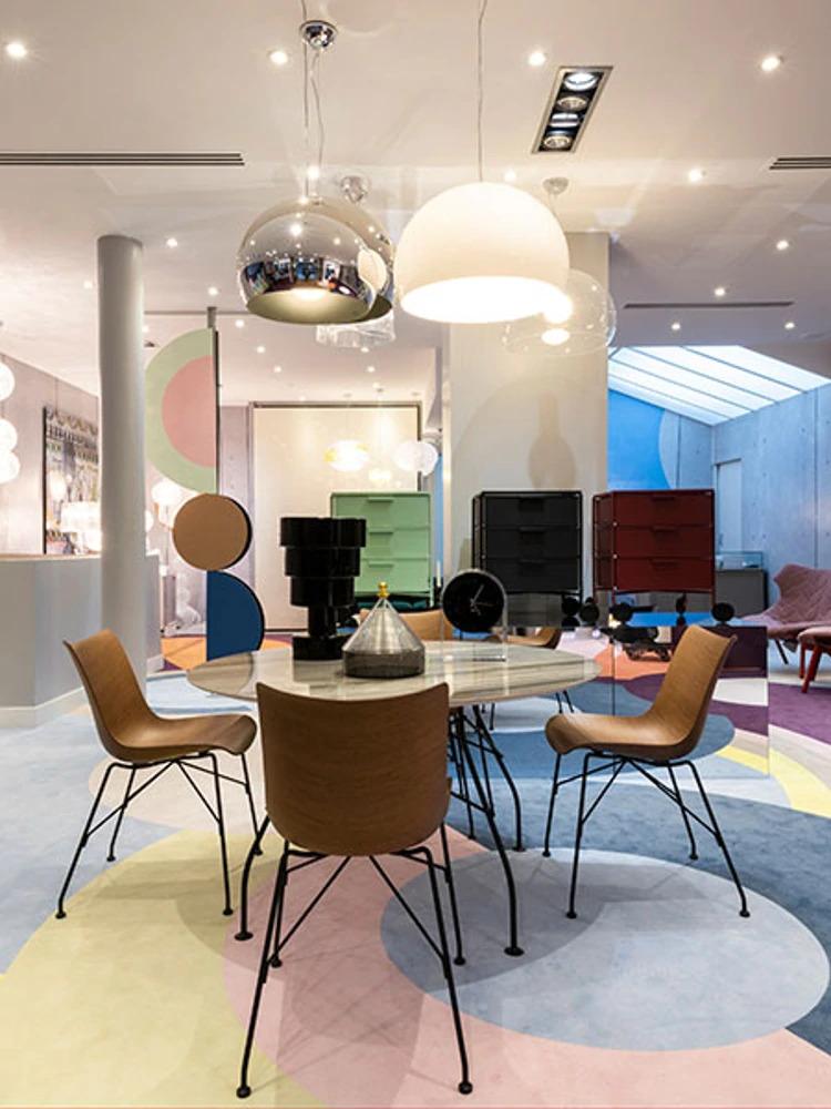 Muebles de diseño Kartell en Valladolid