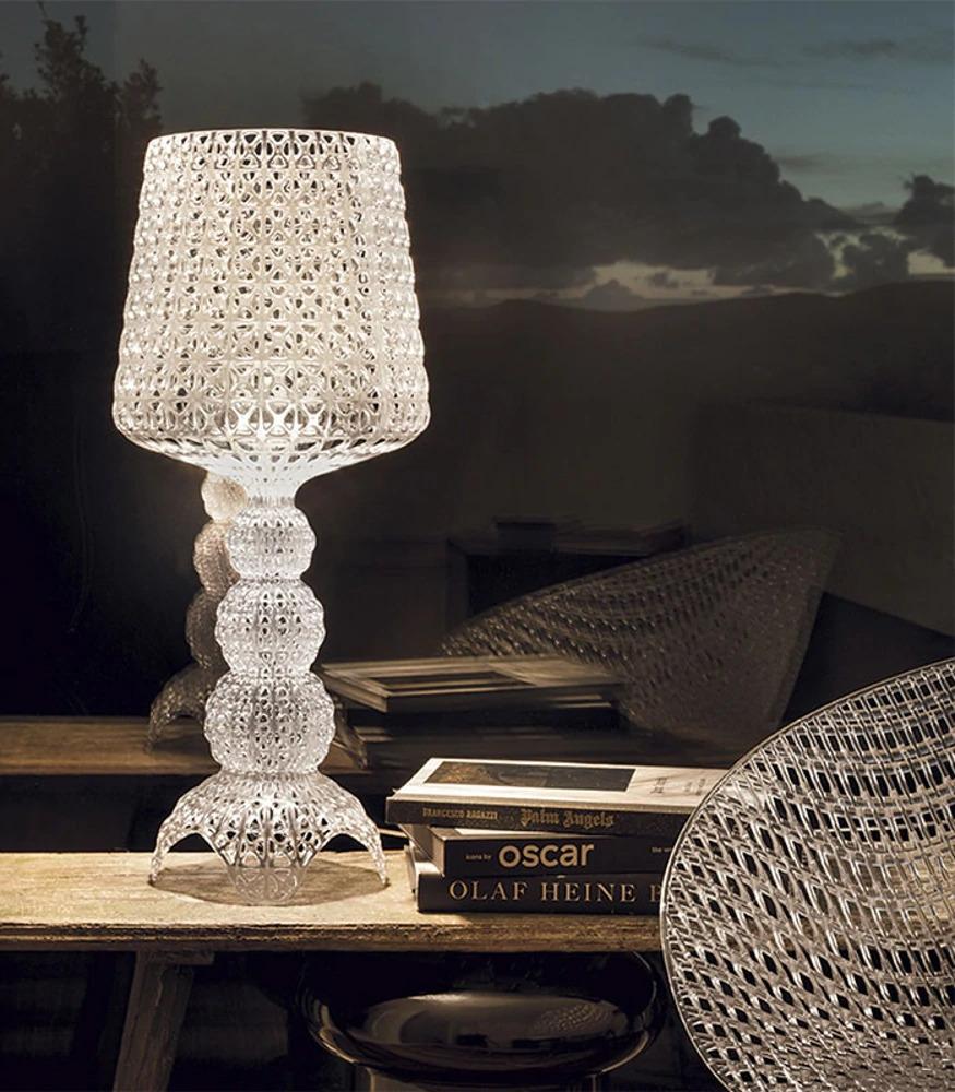 Lámparas de Diseño Kartell Valladolid